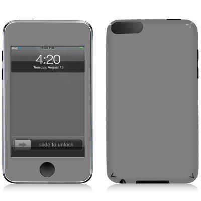 Trendy Color Sticker for iPod Touch 3