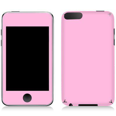 Fashion Color Sticker per iPod Touch 3