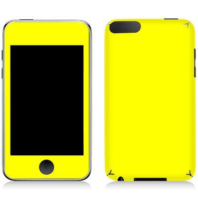 Stylish Color Sticker for iPod Touch 2