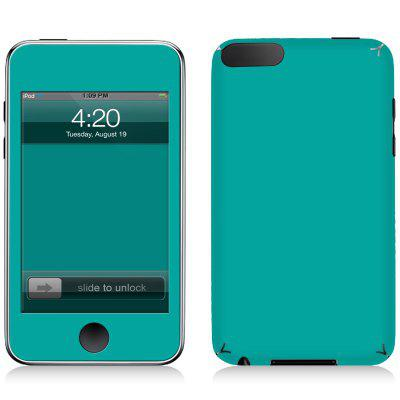 Personality Color Sticker for iPod Touch 3