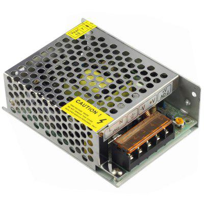 HSJ - 60 - 12 12V 5A 60W Security Monitoring Power Supply