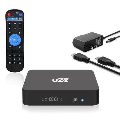 U2C Z Pro TV Box 2GB RAM + 16GB ROM Image