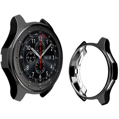 Custodia di Placcatura TPU per Samsung Galaxy Watch 46mm