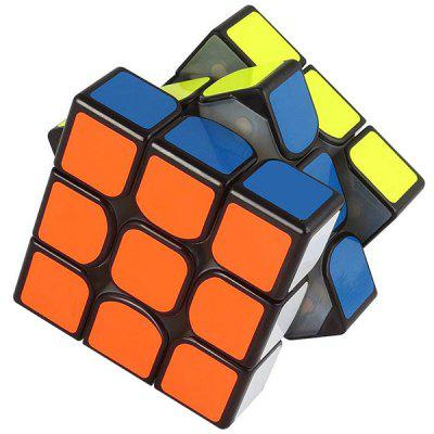 ZCUBE YJ MGC 3x3x3 Magnetic Cub Magic Speed
