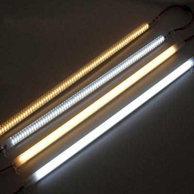 220V 5W 30CM 2835 Waterproof Hard Light Bar