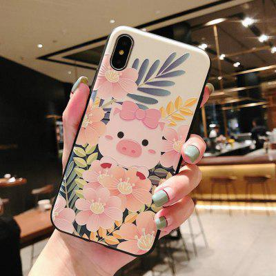 Cartoon Phone Case for iPhone XS Max