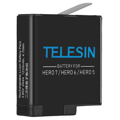 Sports Camera Battery for GoPro Hero 7 / 6 / 5