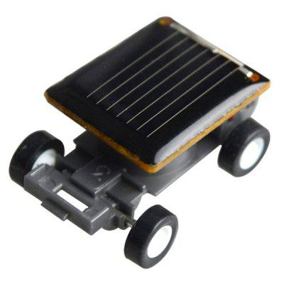 Solar Mini Car 2 SZT