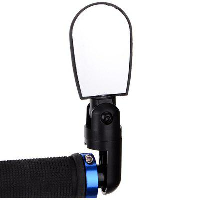 Adjustable Electric Bicycle Rear View Mirror Bicycle Equipment