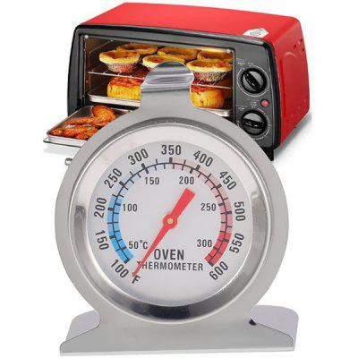Double Scale Oven Thermometer