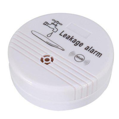 Wireless Water Leakage Alarm Household Alert Anti-overflow Device