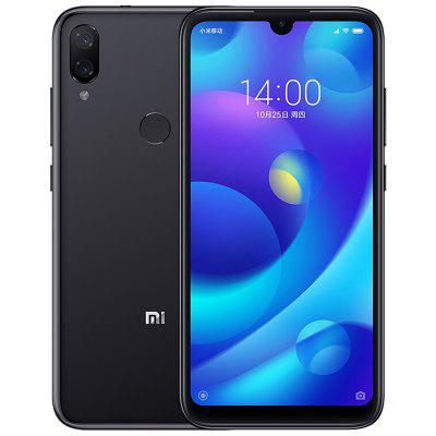 Xiaomi Mi Play 4G Phablet International Version Image