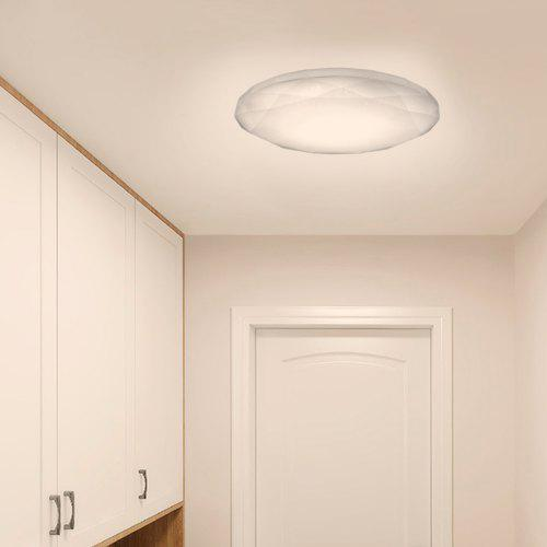 Utorch UT12 Simple 12W LED Ceiling Light AC220V
