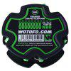 Wotofo Framed Staple Clapton Heating Wire 20ft / Spool - BLACK