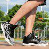 Men Fashionable Outdoor Basketball Sports Shoes - GRAY