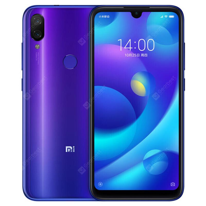 Xiaomi Mi Play 4+64GB CN Version