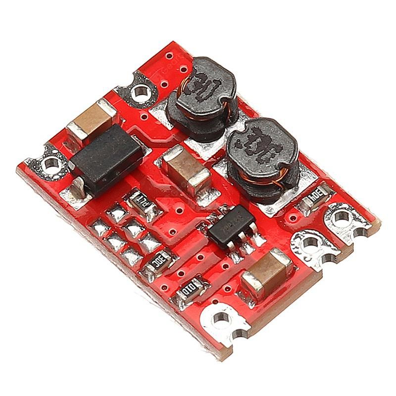 DC-DC 1-5V to 5V Step Up Power Supply Module Boost Converter 500m PICA
