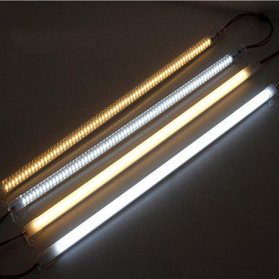 220V 13W 90CM Waterproof Hard Light Strip