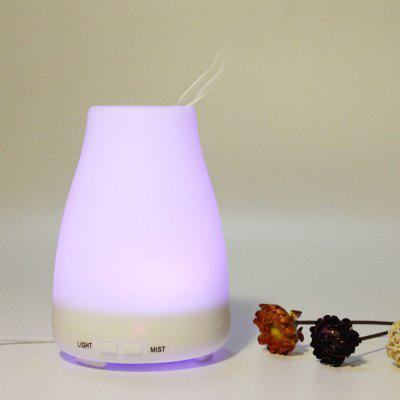V - 100P 100ml Home Creative Small Daily Ultrasonic Aromatherapy Diffuser