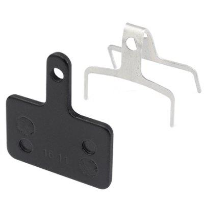 BIKEIN PRO Bicycle Disc Rubber Brake Pads