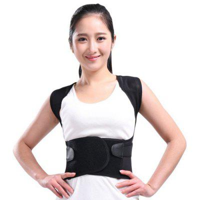 Adult Students Children Men And Women Posture Kyphosis Correcting Belt