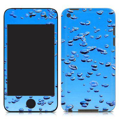 Creative Colorful Phone Sticker for iPod Touch 4
