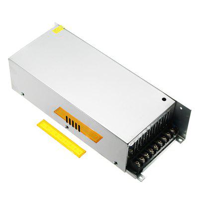 AC 200V-250V to DC 36V 20A 720W Switching Power Supply for DIY Electronic Project