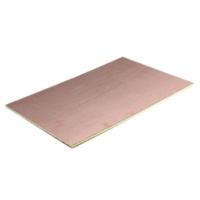 Glass Fiber PCB Circuit Board Copper Clad Laminate