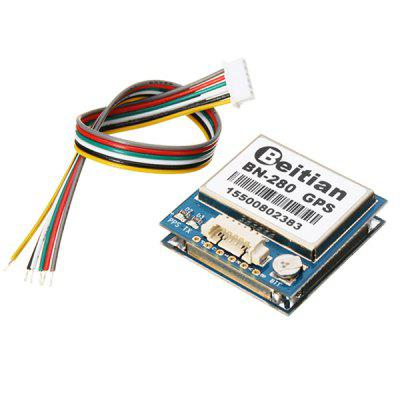 BN - 280 Dual GNSS GPS Module with Antenna