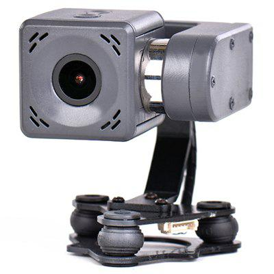 Arkbird 80g Gimbal Camera for FPV Fixed Wing Drones Quads Airplanes