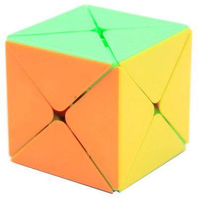 Sacred Eight-Axis Third-Orientation Special Shaped Dinosaur Rubik  's Cube Toy 8 Axis 3rd Order Rubik ' s Cube Shaped Children  's Cube