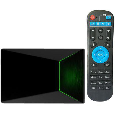 Z9 TV Box 2GB RAM + 16GB ROM Image