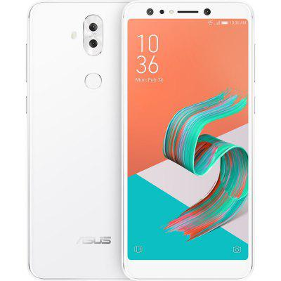 ASUS ZenFone 5Q ( ZC600KL ) 4G Phablet Global Version Image