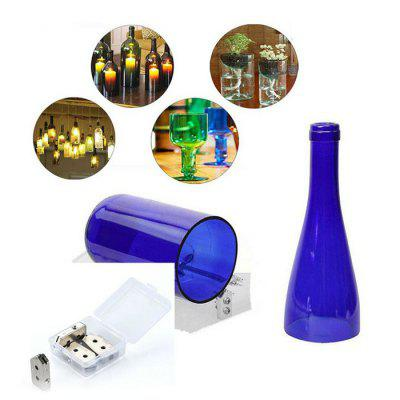 Glass Cutter DIY Cutting Tool for Wine Bottle