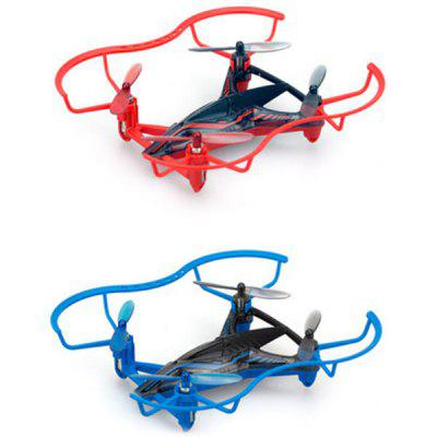 SILVERLIT Entry Level RC Drone 2.4G One Key Takeoff / Landing APP Assistant 2pcs Image