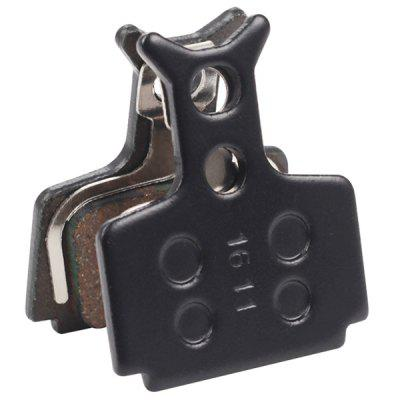 BIKEINPRO Disc Brake Pads for Bicycle 2pcs