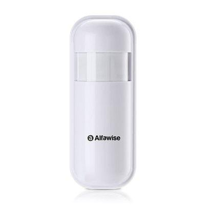 [Coupon Included] Alfawise 433MHz Wireless PIR Detector