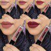 Liquid Lasting Waterproof Lipstick Lip Makeup - LADRILLO REFRACTARIO