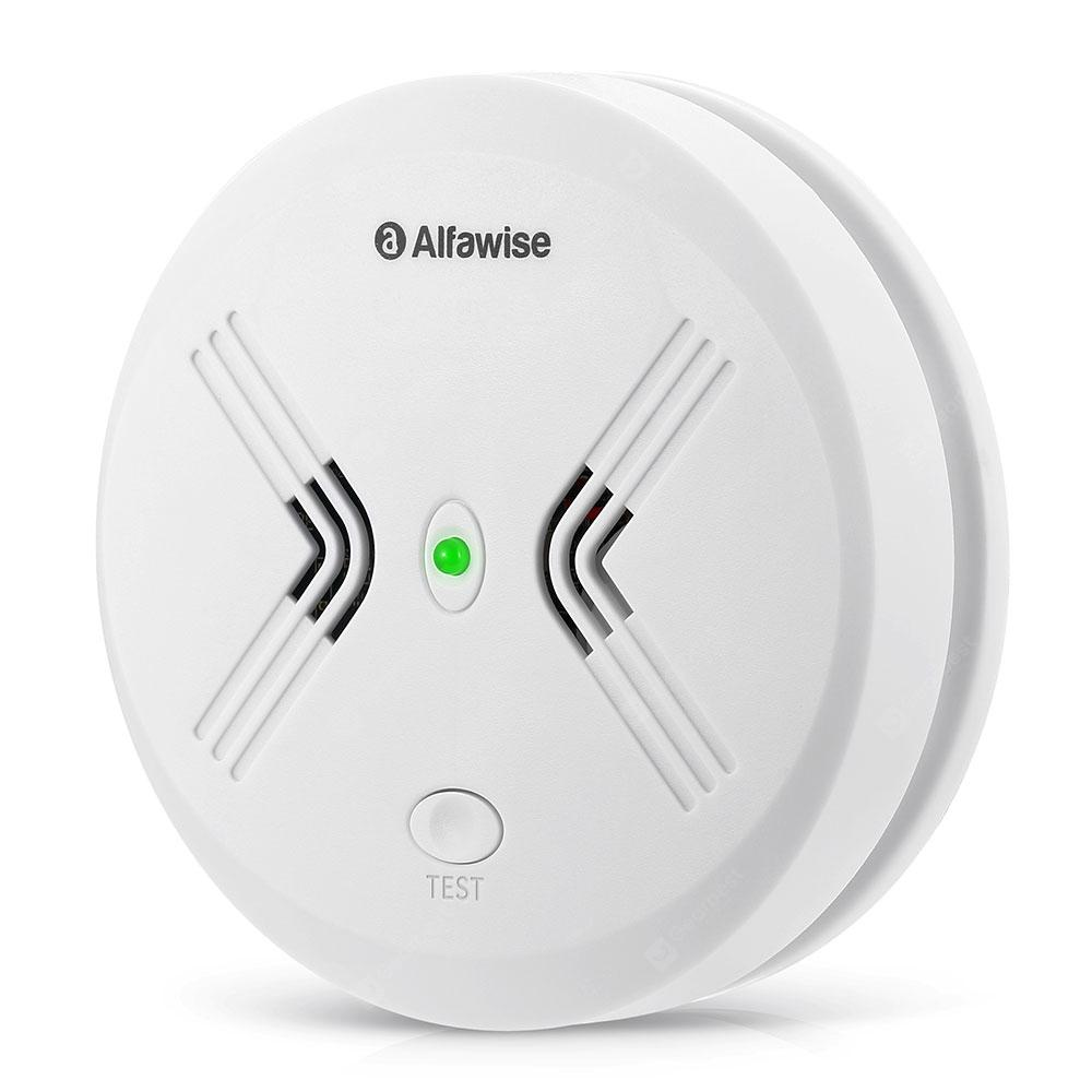 Alfawise 433MHz Carbon Monoxide Sensor for Alfawise PG - 105 Security Alarm System