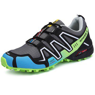 Fashion Outdoor Leisure Sports Hiking Shoes