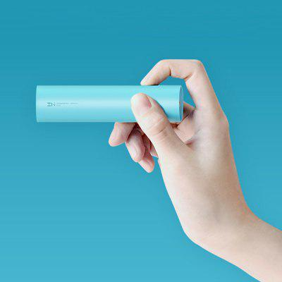 Ultra-thin Lipstick Design Mini Mobile Power Bank for iPhone