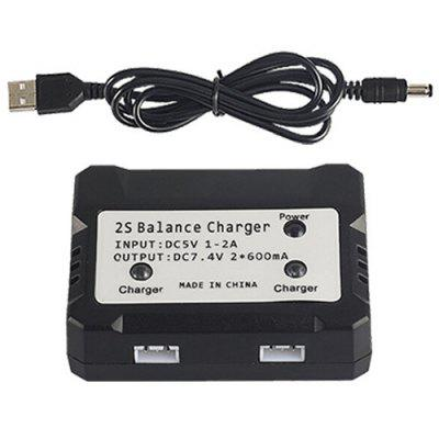 7.4V Lithium Battery Balance Charger