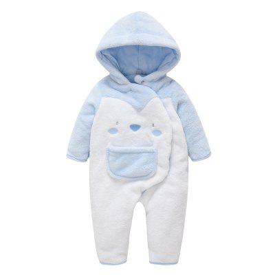 Male Baby Jumpsuit