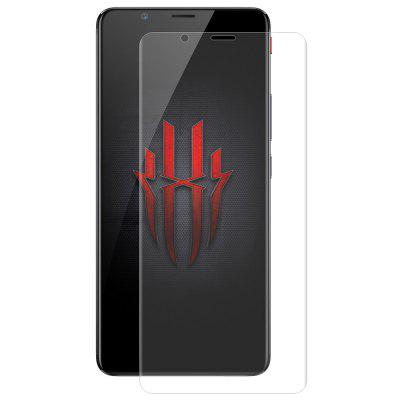Hat-Prince Full-screen Protection Soft Film for Red Devils Mars E-sports Mobile Phone