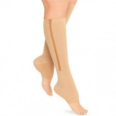 Elastic Sports Unisex Compression Stockings