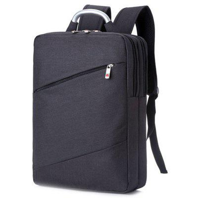 Portable Fashion Business 14 Inch Men and Women Laptop Backpack