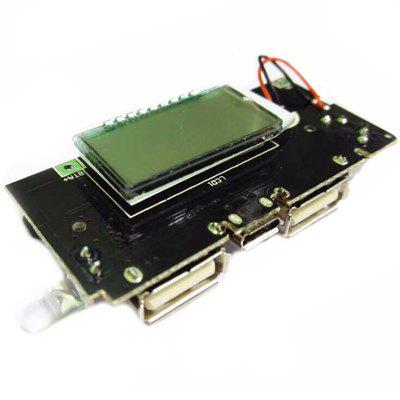 Mobile Power Bank 18650 Battery Charger Printed Circuit Board