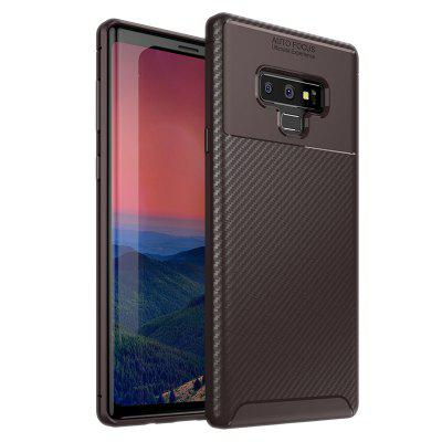 ASLING Beetle Series TPU Soft Case para Samsung Galaxy Note 9