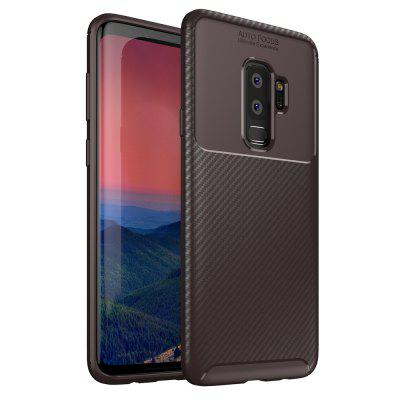Custodia morbida TPU AISLING Beetle Series per Samsung Galaxy S9 Plus