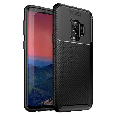 AISLING Beetle Series TPU Soft Case voor Samsung Galaxy S9